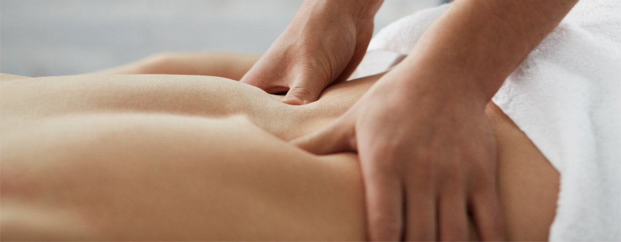 deep tissue massage Anatomy Physiotherapy Clinic Ottawa, Ontario