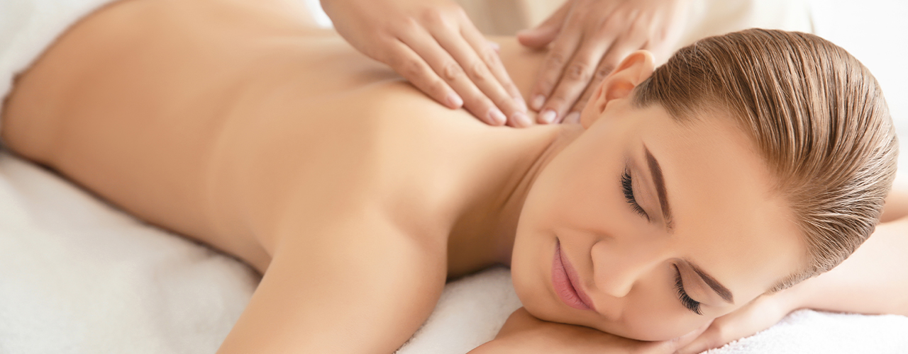 Relaxation Massage Ottawa, ON