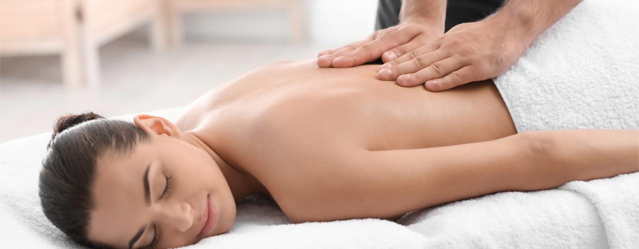 Swedish Massage Ottawa, ON