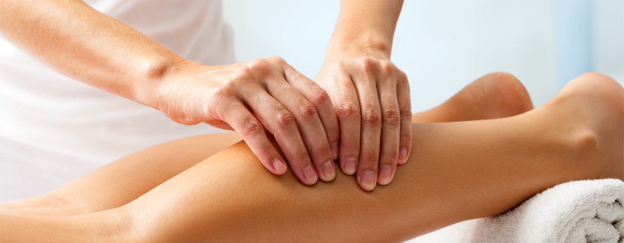 Sports Massage Ottawa, ON