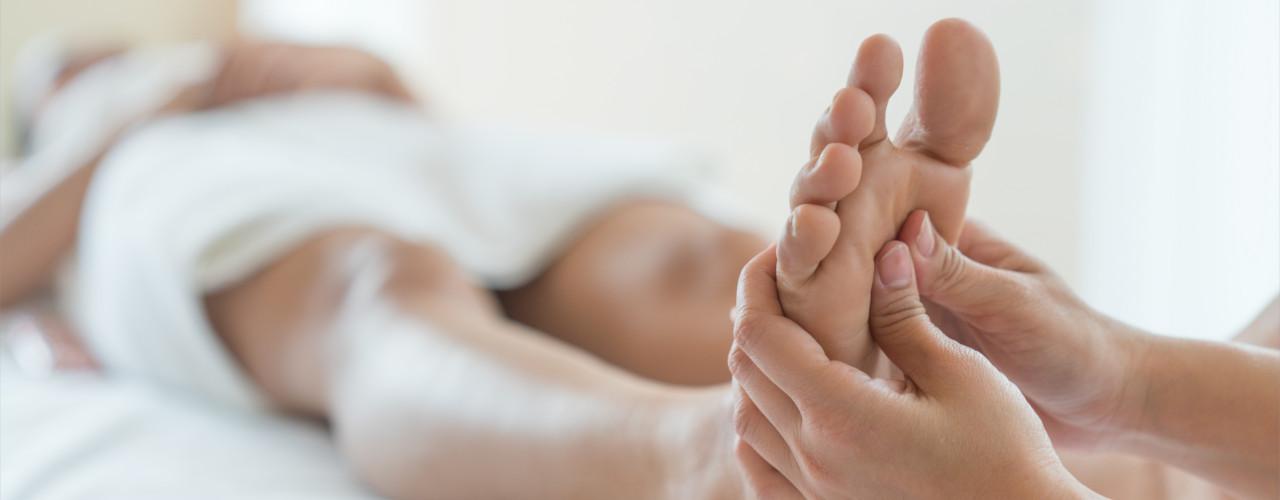 Therapeutic Massage Therapy Ottawa, ON