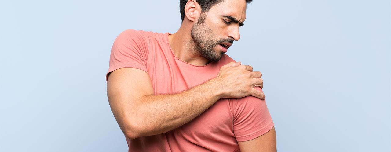 shoulder pain Anatomy Physiotherapy Clinic Ottawa, Ontario