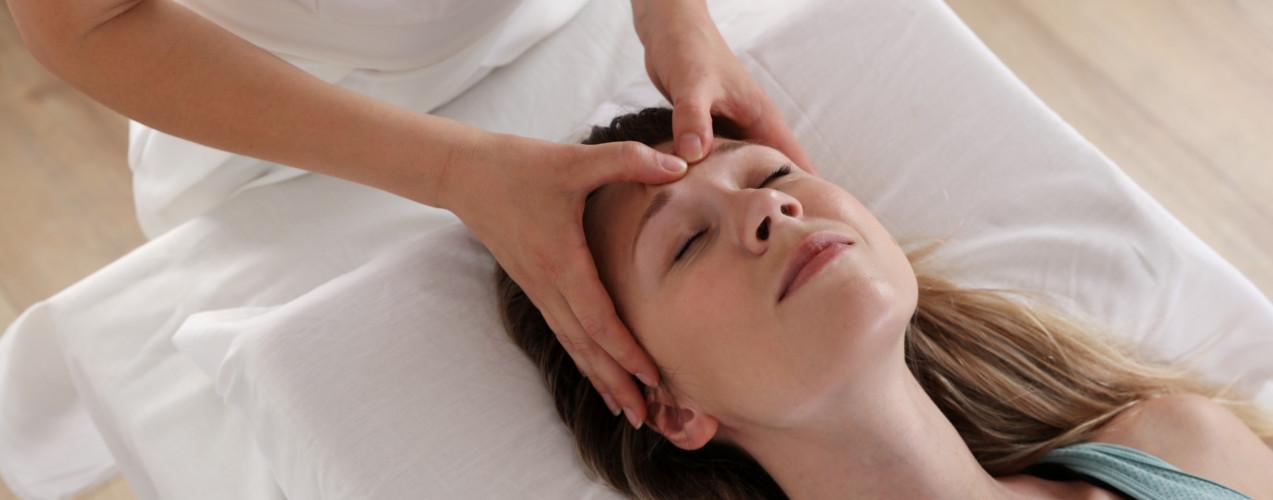 Craniosacral Therapy (CST) Ottawa, ON
